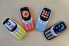 Survei: Nokia Merek Ponsel Terbaik di Era Sebelum iPhone
