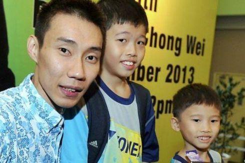 Lee Chong Wei Akhirnya Bisa Beristirahat