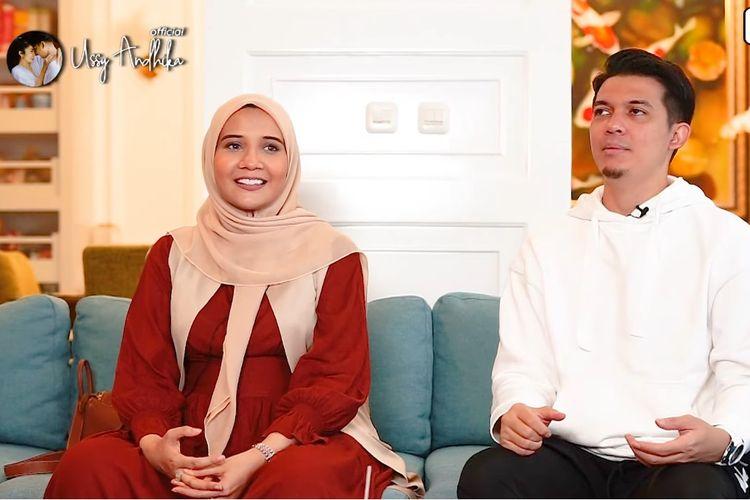 Irwansyah dan Zaskia Sungkar Tak Sabar Rayakan Lebaran Bersama Anak