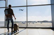 Cegah Corona, Operasional Penerbangan Bandara Ahamd Yani Semarang Dibatasi