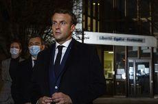Macron Puji Piagam Muslim Perancis untuk Lawan Ekstremisme