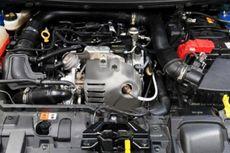 New Ford Fiesta: Hatchback dan Sedan Subkompak dengan Fitur Gaul (3)