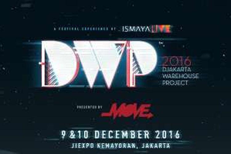 Djakarta Warehouse Project 2016