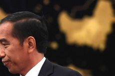 Jokowi Tunggu Pansel Serahkan 10 Capim KPK secara Resmi