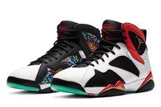 Air Jordan 7