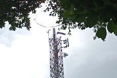 Telkomsel Sebut Tower Lokasi Pengibaran Bendera Bintang Kejora di Manokwari Bukan Miliknya