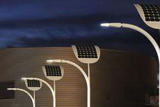 Redupkan Lampu Jalan, Pemprov DKI Hemat Anggaran Rp 675 Juta Per Bulan