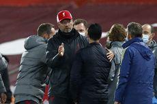 Kedua Pelatih Kompak, Liverpool Memang Superior dan Arsenal Tak Lebih Baik