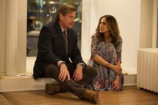 Sinopsis Divorce, Perjalanan Panjang Menuju Perceraian, Streaming di Mola TV