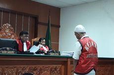 Pengedar Esktasi Cair Diskotek MG Divonis 19 Tahun Penjara