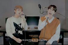 NCT 127 Cover Lagu Cinta Luar Biasa Andmesh, Puncaki Trending YouTube