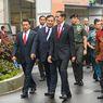 Setahun Jokowi-Maruf Amin: Ironi Tim Mawar di Lingkaran Pemerintah