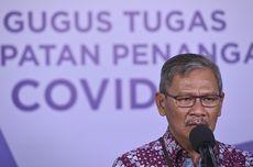 UPDATE: Bertambah 1.209, Total Ada 64.958 Kasus Covid-19 di Indonesia