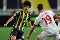 AS Roma Dapatkan Gelandang Berbakat Turki