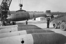 Kisah Perang: Grand Slam Bom Raksasa Milik Inggris, Bisa Ciptakan Gempa Besar