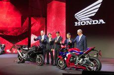 5 Motor Baru Honda Ini Berpeluang Dijual di Indonesia