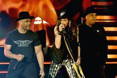Seputar Grammy Awards 2020, Aerosmith Tanpa Drummer hingga Tangis Demi Lovato