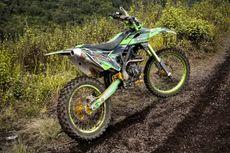 Pilihan Obat Ganteng untuk Motor Trail