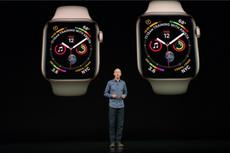 Apple Watch Dianggap Akurat Deteksi Masalah Jantung