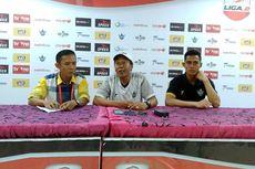 Dapat Kepastian Jadwal, Persegres Segera Siapkan Tim untuk Piala Indonesia