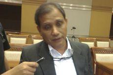 Robby Usulkan Pimpinan KPK Hanya Menjabat Selama Satu Periode
