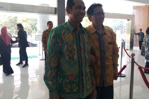 KPK Ketemu Panglima TNI soal Dugaan Korupsi PT Asabri, Ini Hasilnya