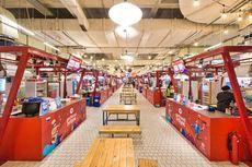 Segera Daftar, Ini Cara Buka Gerai UMKM di Mall of Indonesia