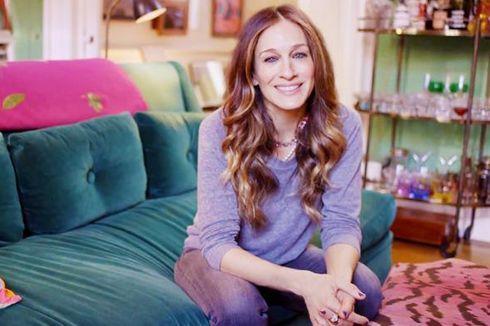 Apa Rahasia Pernikahan Langgeng Sarah Jessica Parker hingga 23 Tahun