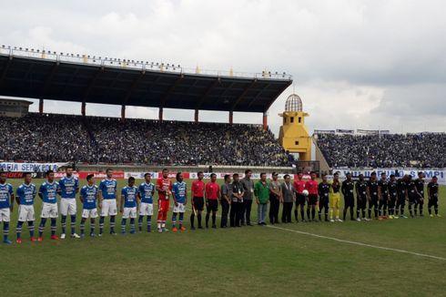 Jadwal Liga 1 2019 Hari Ini, Ada Derbi Jawa Barat, PS Tira Vs Persib