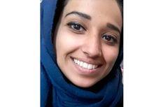 Pengantin ISIS Hoda Muthana Mengaku Menyesal dan Ingin Pulang ke AS
