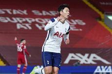Liverpool Vs Tottenham, Mourinho Sebut Tottenham Tampil Lebih Baik