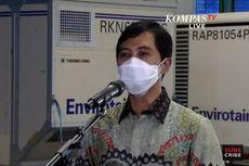 BOR RS Rujukan Covid-19 Turun, Wamenkes: Saatnya Perbaiki Kualitas