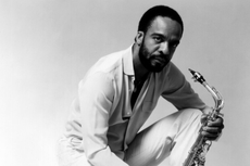 Lirik dan Chord Lagu Just the Two of Us - Grover Washington, Jr.