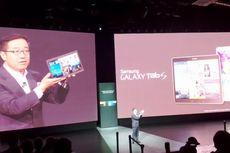 Apa Kehebatan Layar Super-AMOLED di Samsung Galaxy Tab S?