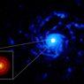 Bingungkan Astronom, Struktur Spiral Raksasa Menjulur Keluar dari Bintang