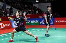Batal Ikut Turnamen Eropa, Pebulu Tangkis Indonesia Disiapkan Turun di Seri Asia