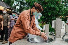 Ada Vaccine Drive Thru di Bali, Rencana untuk Wisata Berbasis Vaksin