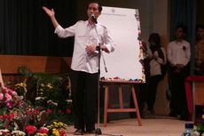 "PDI-P: Jokowi Bukan Tipe ""Gampangan"""