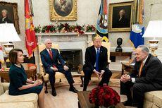 Shutdown AS Terancam Berlangsung hingga Tahun Baru