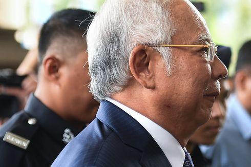 Najib ke Mahathir: Jujurlah, Akui Rencanamu, Jangan Salahkan Saya Terus...