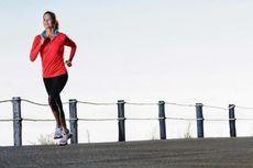 Olahraga Lari Sebabkan Kulit Wajah Kendur?
