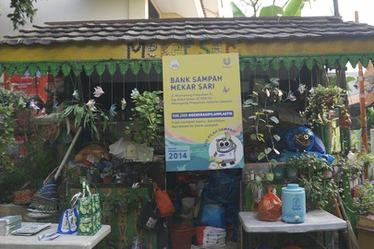 Bank Sampah Mekarsari 2.