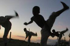 Timor Leste Larang Pencak Silat