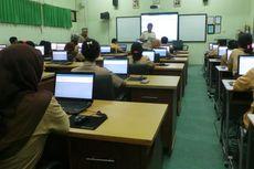 Dinas Pendidikan DKI Wacanakan Ujian Nasional Menggunakan Laptop
