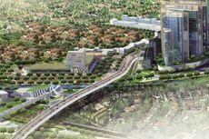 Summarecon Kembangkan 3 Menara Apartemen di Bekasi