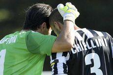 Juventus Kalah di Final Liga Champions Bukan karena Cekcok Ruang Ganti