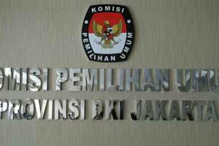 Komisi Pemilihan Umum Provinsi DKI Jakarta