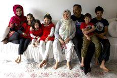 Kisah Keluarga Migran Afghanistan Diselundupkan ke Austria Menggunakan Truk