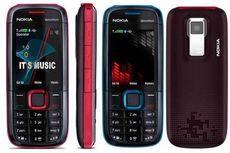 Ponsel Fitur Nokia XpressMusic Akan Hadir Kembali?
