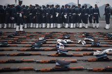 India Serius Produksi Senjata Sendiri, Mulai Larang Impor Beberapa Perlengkapan Militer